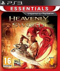 Heavenly Sword - collection essential [Importación francesa] [PlayStation 3][Importato da Francia]