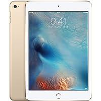iPad mini 4 (Wi-Fi, 128GB) - Oro(Modello Precedente)