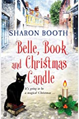 Belle, Book and Christmas Candle (The Witches of Castle Clair 1) Kindle Edition