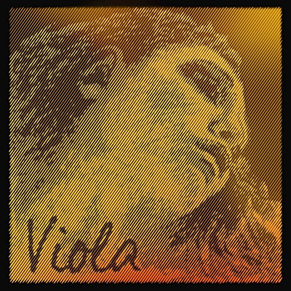 Pirastro 425221 Evah Pirazzi GOLD Viola d'-2 mittel