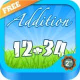Addition pour CE1 (gratuit)...