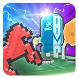 Virus Outbreak 3D