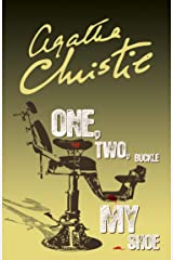 One, Two, Buckle My Shoe (Poirot) (Hercule Poirot Series Book 22) Kindle Edition