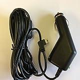 NEXTBASE - NEXTBASE 12V POWER CABLE DVR - NBDVRCLCRP
