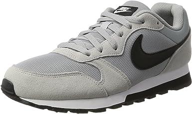 NIKE Herren Md Runner 2 Low-Top Sneaker