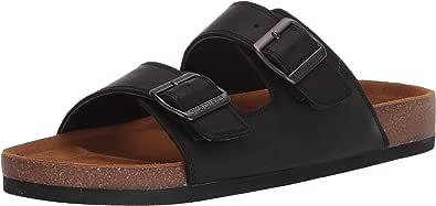 Skechers Krevon - Sandalo con plantare modellato