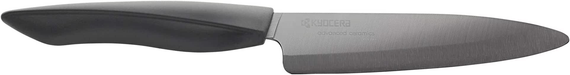 Keramik Küchenmesser FOREVER Universalmesser 16 cm Kunststoff-Griff
