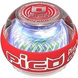 Powerball 250hz Giroscopico Attrezzo da Allenamento per Polso e Presa Mani
