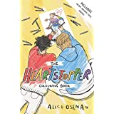 The Heartstopper Colouring Book