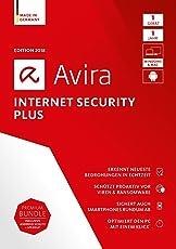 Avira Internet Security Plus (2018) - 1 Gerät Standard, Windows 7