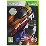 Electronic Arts Need For Speed Hot Pursuit Classics, X360