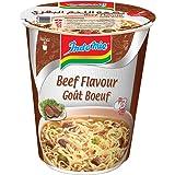 Indomie Beef Flavour Cup Noodles, 60 gm