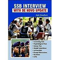 SSB Interview : With DENOVO Update