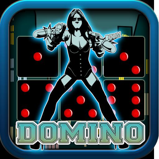 dominos-girl-shot-city