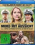 Amazon.de: Mord mit Aussicht Poster A1 Landkarte Hengasch