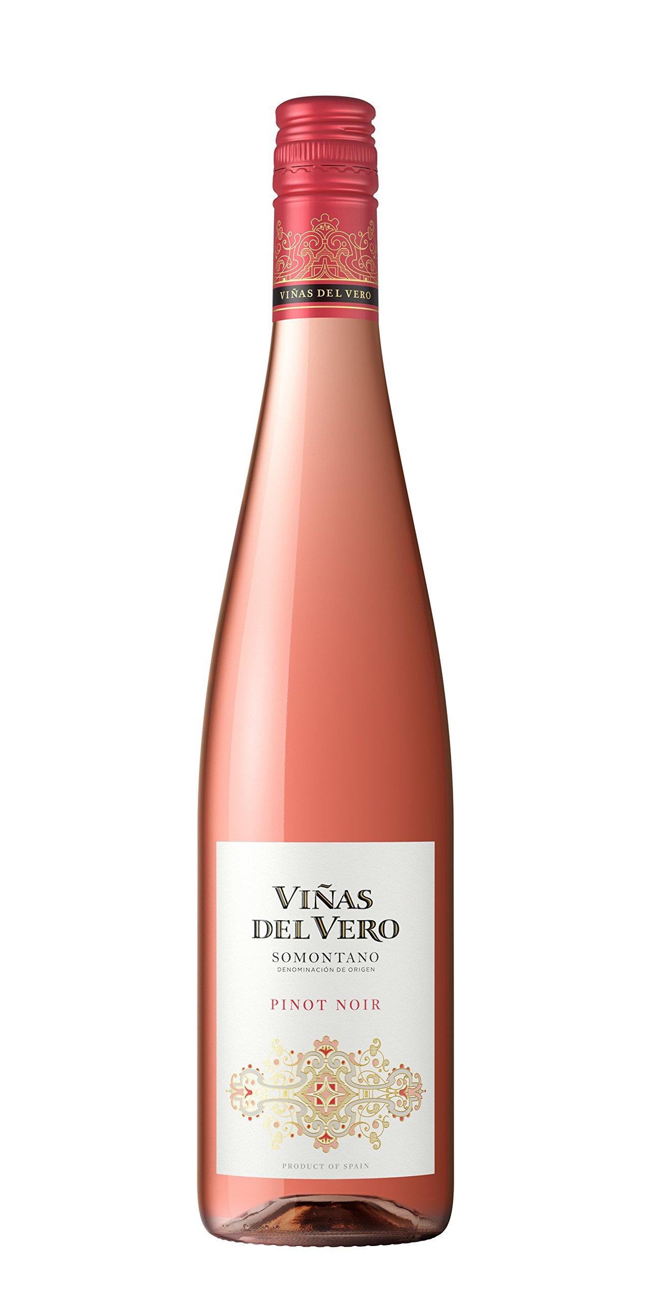 Viñas Del Vero Pinot Colección - Vino D.O. Somontano - 750 ml
