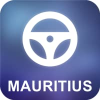 Mauritius Offline-Navigation