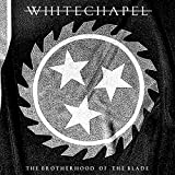 Whitechapel: Brotherhood of the Blade (Audio CD)