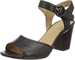 Geox D Eudora, Women's Fashion Sandals