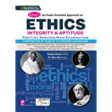 Kiran Ethics Integrity and Aptitude by Team of 13 Officers and Scholars by Vatsalya Kumar and Dr Tanu Jain (2843) (English)