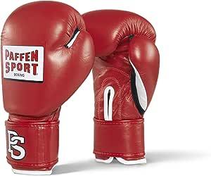 Paffen Sport Gants de Boxe pour Le Combat Contest