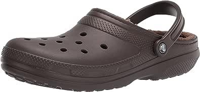 Crocs Classic Lined Clog, Sabots Mixte^Mixte
