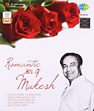 Romantic Hits of Mukesh