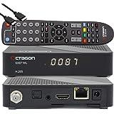 OCTAGON SX87 HD WL H.265 S2 + IP HEVC Set-Top Box - Internet Smart TV-ontvanger, kaartlezer, mediaspeler, mediaspeler, DLNA,