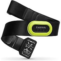 Garmin HRM Pro – Premium Herzfrequenz-Brustgurt für die Aufzeichnung + Speicherung von Herzfrequenzdaten…