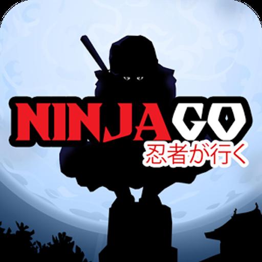NinjaGo Endless Runner