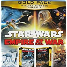 Star War Empire at War: Gold Pack [PC Code - Steam]