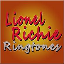 Lionel Richie Ringtones Fan App