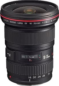 Canon EF 16-35mm 1:2,8L II USM Objektiv (82 mm Filtergewinde)