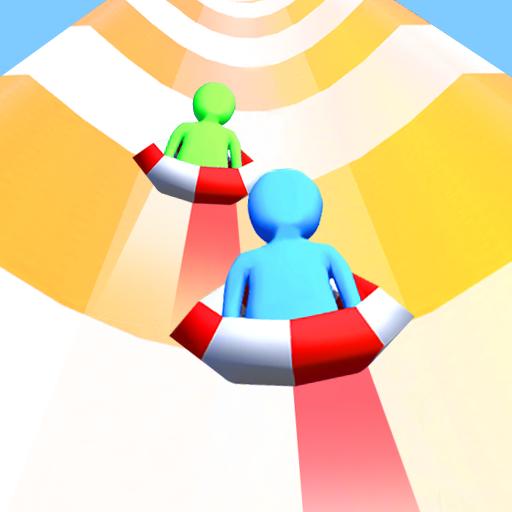 Aqua Slide Park