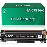 GREENSKY Cartuccia Toner Compatibile Sostituzione per HP CF244A 44A per HP Laserjet Pro MFP M28a MFP M28w M15a M15w…