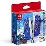 Joy-Con Edizione The Legend of Zelda: Skyward Sword HD - Limited - Nintendo Switch