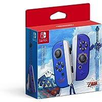 Paire de manettes Joy-Con Edition The Legend of Zelda : Skyward Sword HD