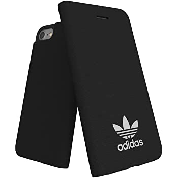new product fda19 7673f adidas Originals Booklet Cover Case for Apple iPhone 7: Amazon.co.uk ...