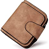 PARADOX (LABEL) Girls Bi-fold Card Holder Womens Purse Clutch Wallet