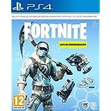 Fortnite: Lote De Criogenización - PlayStation 4 [Edizione: Spagna]