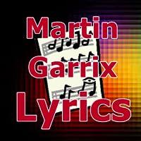 Lyrics for Martin Garrix