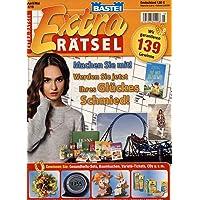 Bastei Extra Rätsel [Jahresabo]