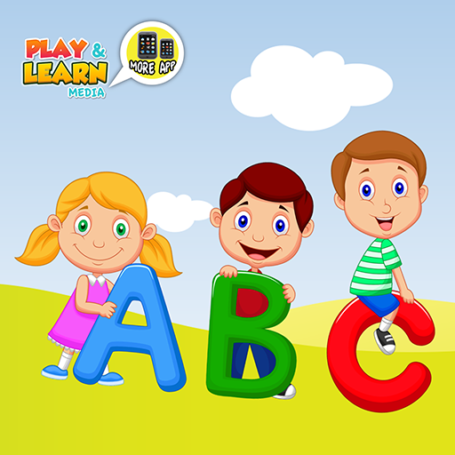 ★★★ Free preschool and kindergarten educational learning games - ABC Kids - All in one pre-k kids educational games for 3, 4, 5, 6 year old ★★★