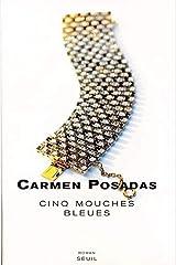 Cinq Mouches bleues (Cadre vert) (French Edition) Versión Kindle