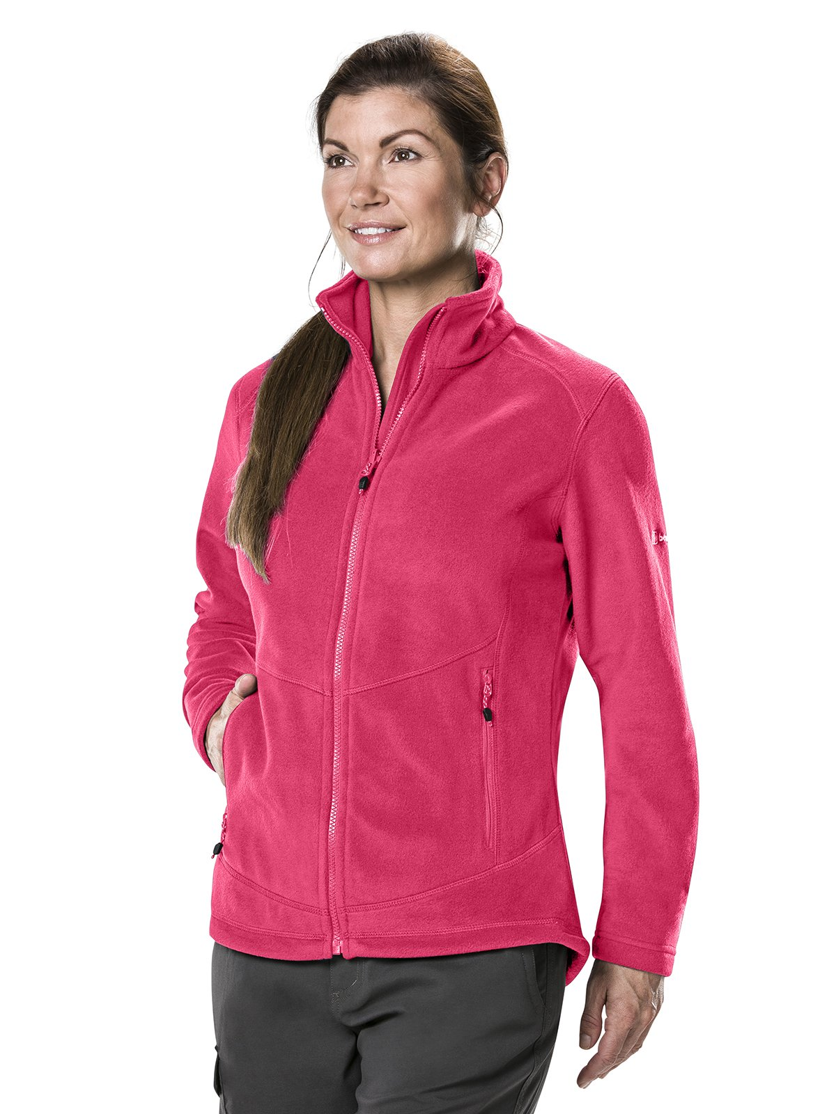 71MR1w14zAL - Berghaus Prism 2.0 Women's Fleece Jacket