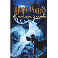 Harry Potter e il prigioniero di Azkaban Tascabile (Vol. 3)