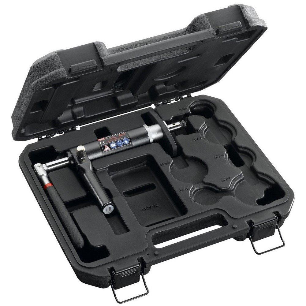 FACOM pneumatisches Bremskolbenrücksetzwerkzeug Einzeln C990, 1 Stück, DF.17