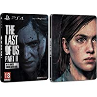 The Last of Us Part II with Limited Edition…