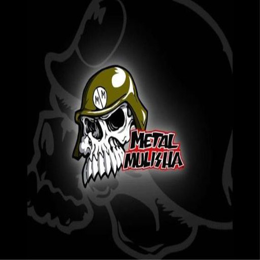 Metal Mulisha Theme (Samsung Tablet Bei Verizon)