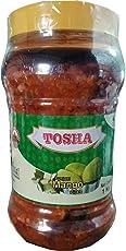 TOSHA Punjabi Mango Pickle (Premium) 1Kg